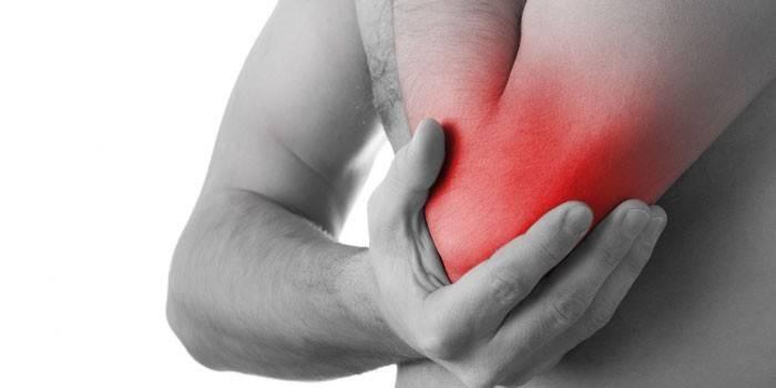 Kuidas ravida valu lihaseid ja liigeseid
