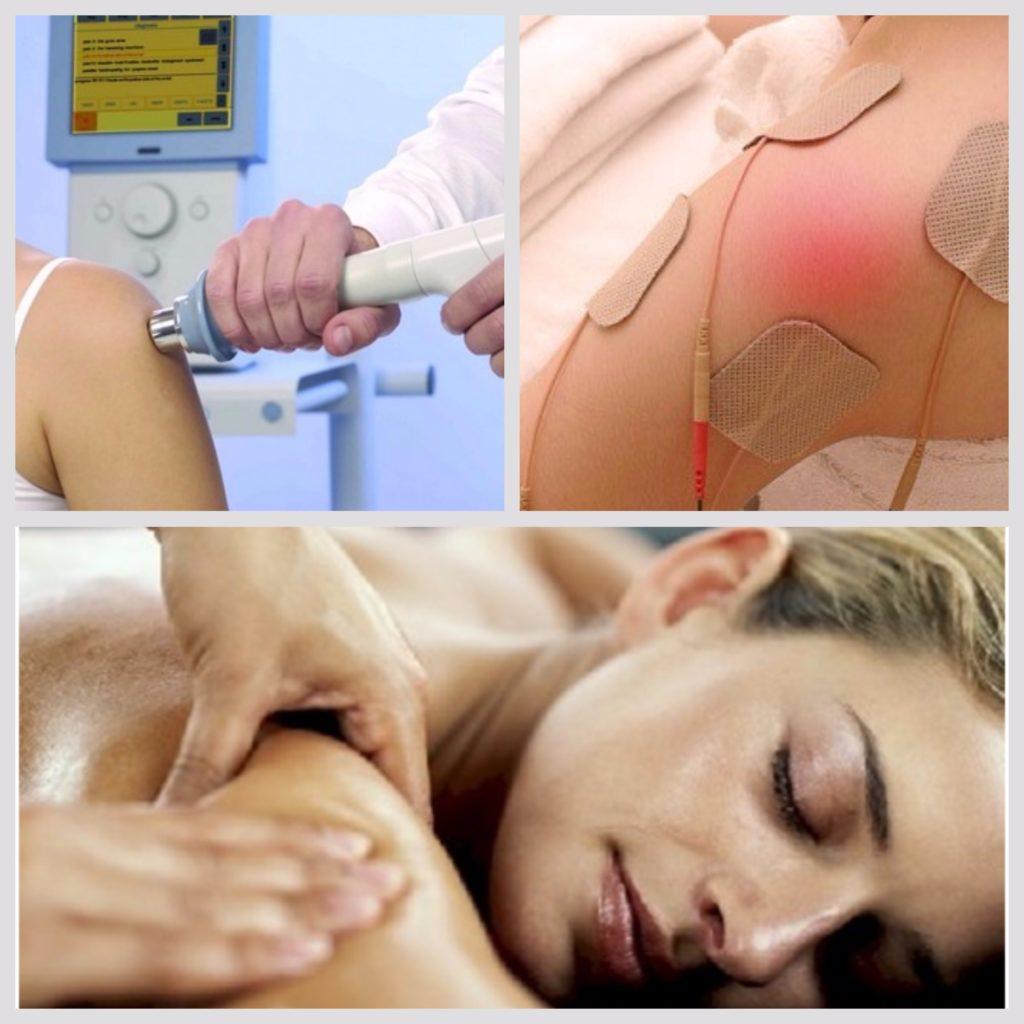 Ravi ajal olaliigese vigastuse ajal