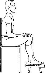 Salvi seljavalu ja liigestega prednisoon liigeste poletik
