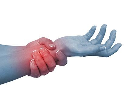 Kuidas eemaldada valu liigese parast murdumist