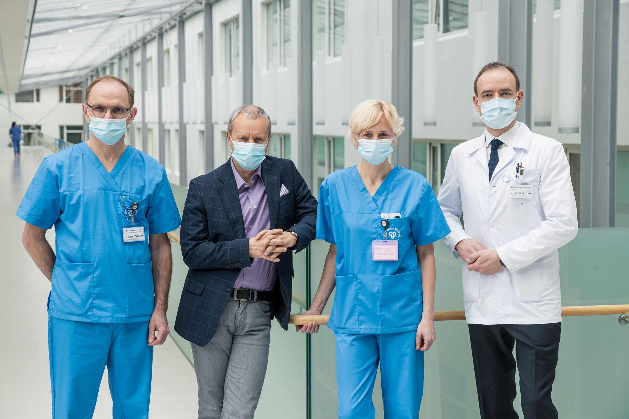 Hoidke kliiniku polve Sex infektsioonid liigesevalu