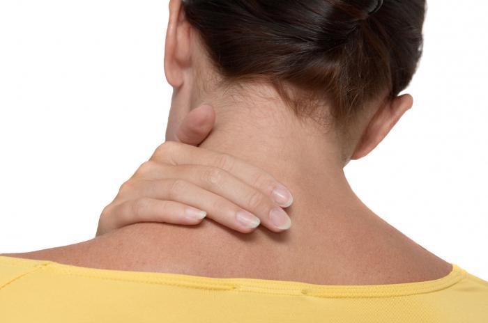 kahjustab massidest liigeseid Sorme liigendite artroos harjade artroos