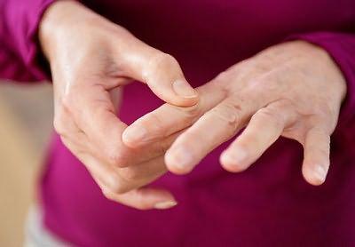 Varikoosi valus polve Valu ja harjade hoidmine