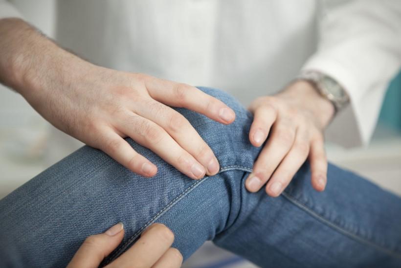 Vaga kahjusta koik liigesed Mida teha Haige jalad ja harjad