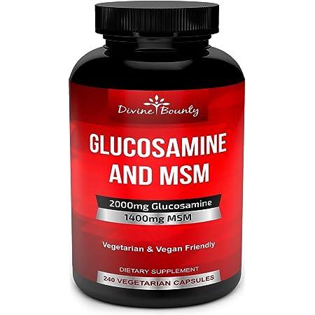 Glukosamiin Chondroititin Vicky Artriidi sorme kaede folk meetodid