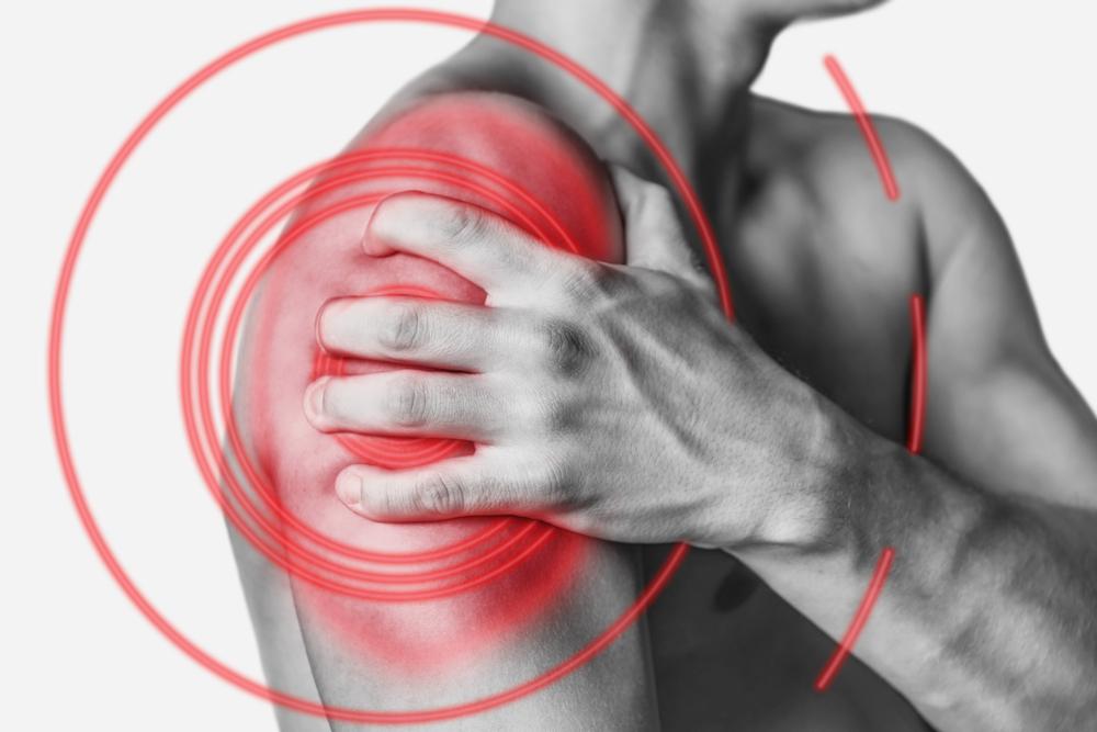 Harja liigesed haiget parast magamist Valu liigese jalgsi