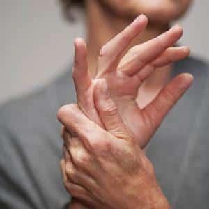 Elu salvi liigeste valust Raami valu imetamine
