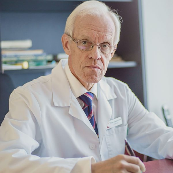 Juhtide arst Kui liigesed on haiged