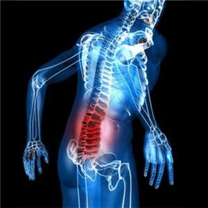 Osteokondroos ja valu olaliigendites