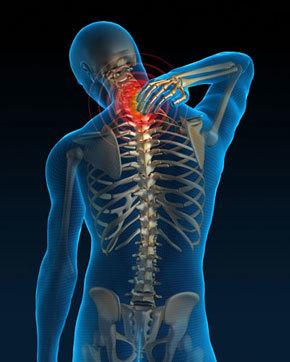 Osteokondroosi valu liigeste kates Magus liigend kana