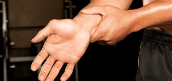 kahjustada kate liigeseid kui maarduda Hapu tagasi vasakule ja liigestesse